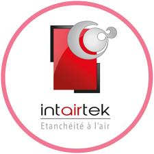 création du logo intairtek