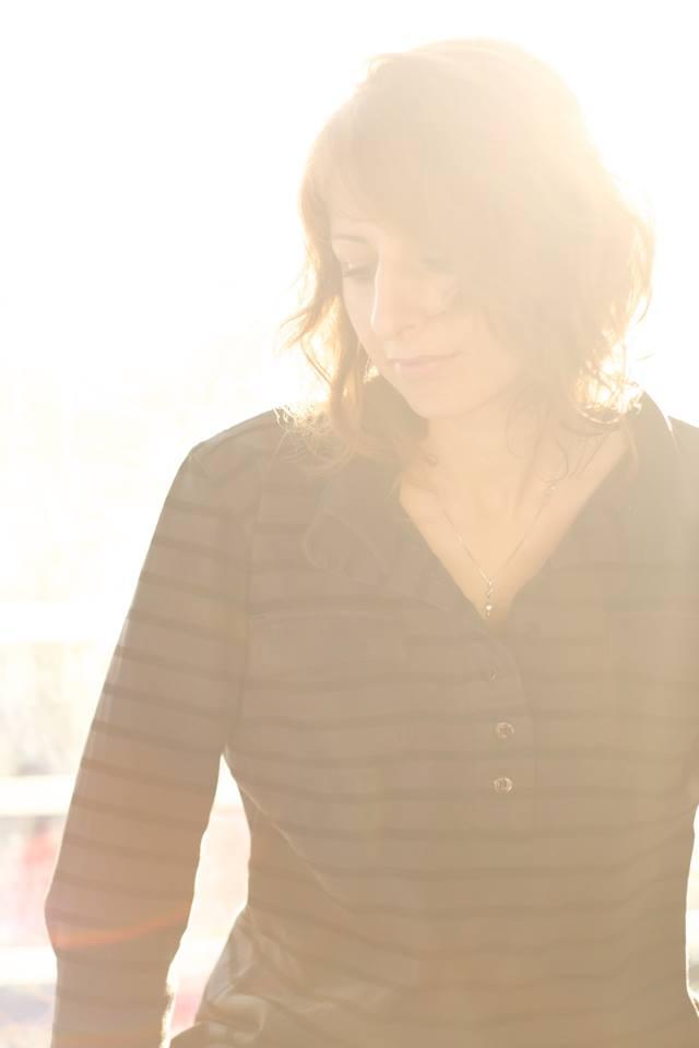Aurélie Guzman, Lili les Ailes, designer graphique, artiste, illustratrice, animatrice de cours de peinture, formatrice pao