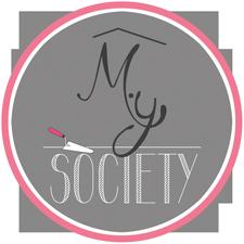 Création du logo My Society, maçonnerie générale