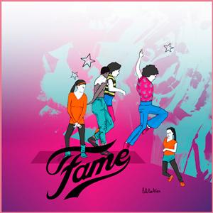 illustration Fame just-oneday.fr, film, chorégraphie, danse